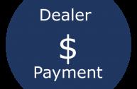 Dealer Payment
