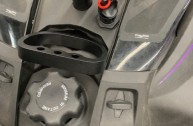 Billet pull handles